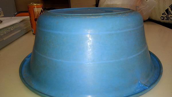 洗面器(ビフォー)