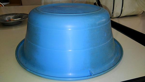 洗面器(アフター)