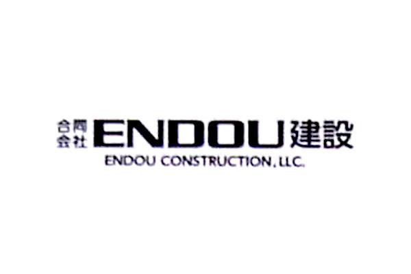 ENDOU建設様